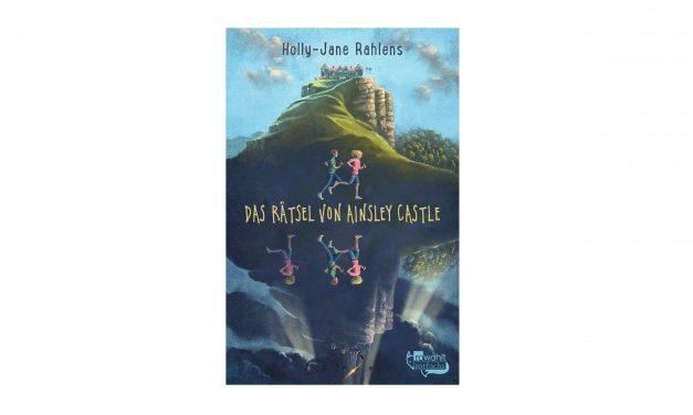 """""""Das Rätsel von Ainsley Castle"""""""