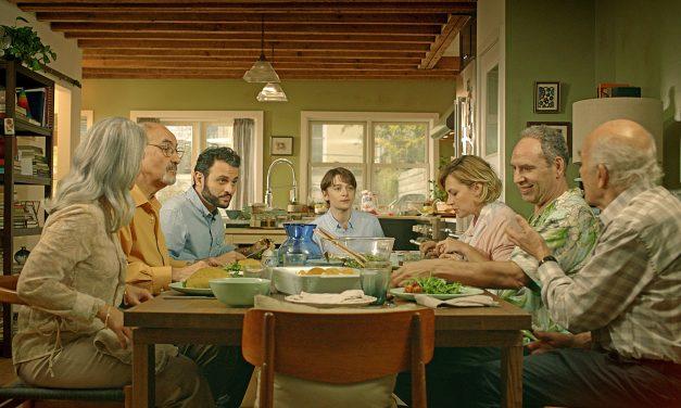 Kulinarische Familiengeschichte