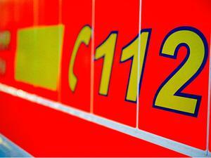 Paderborn: Paderborner Feuerwehr löscht Brand in Mehrparteienhaus