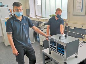Brakel: Produktionstechnik wird digital