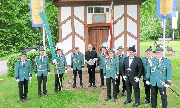 275 Jahre Bruderschaft St. Georg