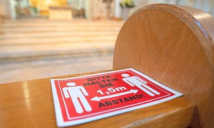Gericht bestätigt Testpflicht für Gottesdienstbesucher