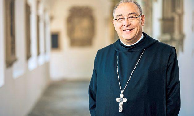 Ein Paderborner im Vatikan-Gericht