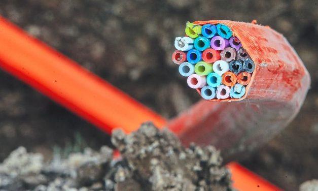 Glasfaser-Ausbau geht weiter