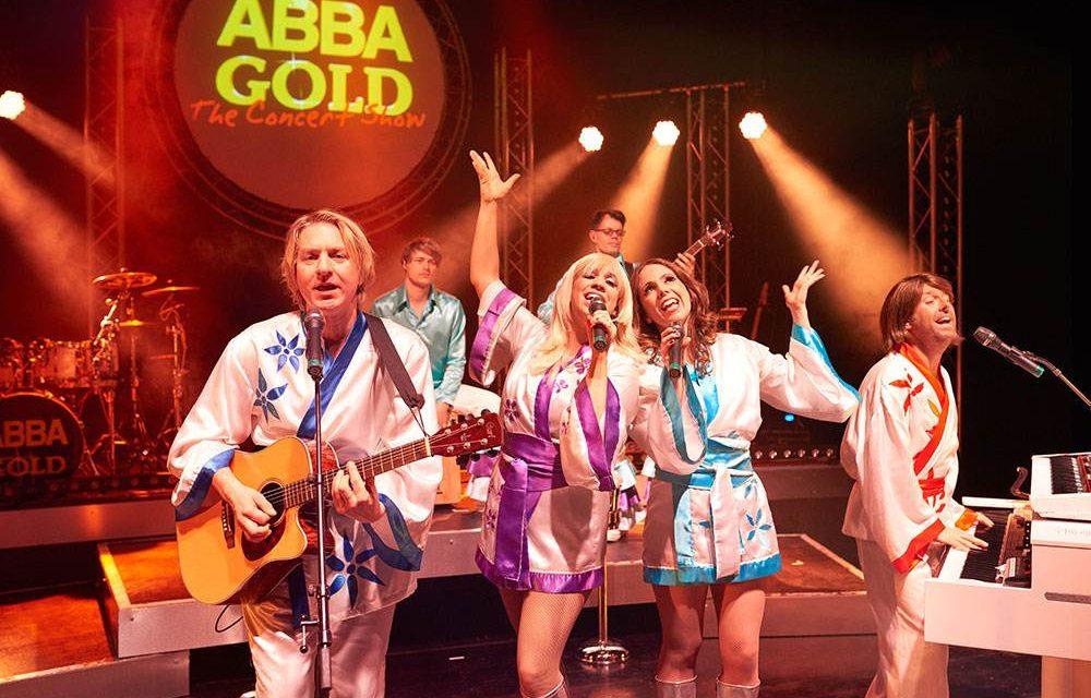 Show mit Abba-Klassikern